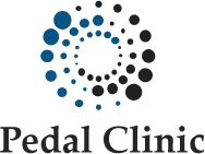 pedal clinic logo