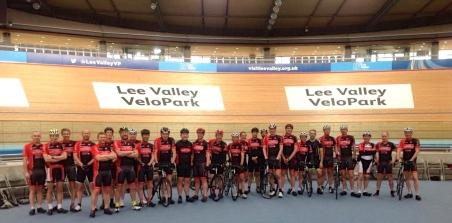 Lee Valley Velodrome